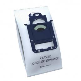 Sacs aspirateur - S-bag Classic long performance - Lot de 4 - ELECTROLUX