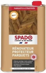 Rénovateur et protecteur - Parquets - Blindor - 1 L - SPADO