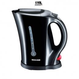 Bouilloire électrique sans fil - WK 3485 - Noir - 2200 Watts - SEVERIN
