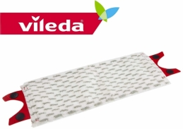 Recharge pour balai - Ultra Max recharge 2en1 Microfibre - VILEDA