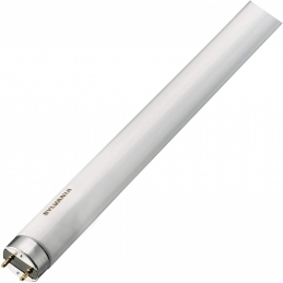 Tube Fluorescent - T8 Luxline Plus 30W 840 895mm G13 - SYLVANIA