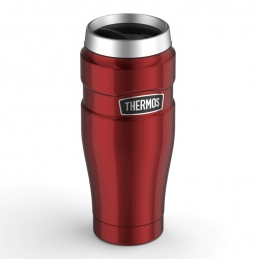 Mug isotherme - King Tumbler - Rouge - 470 ml - THERMOS