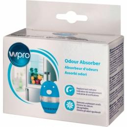 Absorbeur d'odeur pour réfrigirateur - Indicateur de remplacement - WPRO