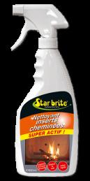 Nettoyant inserts cheminées - 650 ml - STAR BRITE