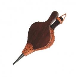 Soufflet simple en cuir - 47 cm - LE MARQUIER