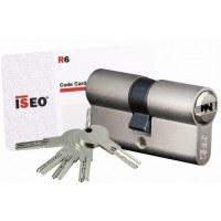 Cylindre de sécurité - ISR6 ISEO - 40 x 30 mm