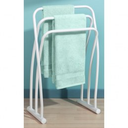 Porte serviettes 'Hendaye' blanc - ALLIBERT
