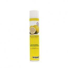 Désodorisant d'atmosphère - Parfum citron - 750 mL - BRIOXOL
