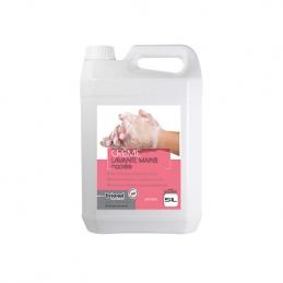 Crème lavante hypoallergénique pour les mains - 5 L - BRIOXOL