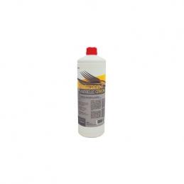 Liquide vaisselle détergent - Parfum citron - 1 L - BRIOXOL