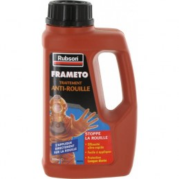 Antirouille à action rapide - 500 ml - FRAMETO - RUBSON