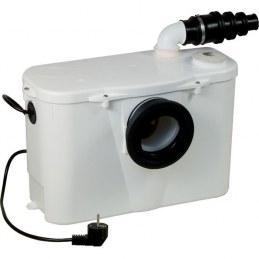 Broyeur sider pour WC - 400 W - Unique D'Un Wc - 1 M - 2.6 A - SIDER