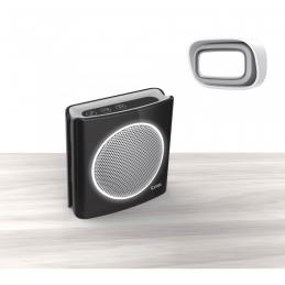 Carillon sans fil - Dibi Flash - 200 M - EXTEL