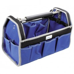 Trousse à outils sous forme de sac rigide - OUTIBAT