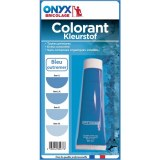 "Colorant universel ""Colortech"" - Bleu outremer - 60 ml - ONYX"