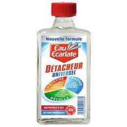 Détacheur Liquide Universel - 250 ml - EAU ECARLATE