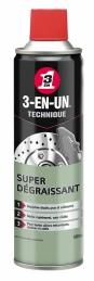 Super Dégraissant - 500 ml - 3-EN-UN Technique