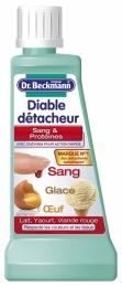 Diable Détacheur Sang et protéines - 50 ml - DR BECKMANN