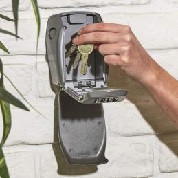 Boîte à clés sécurisée - Select Access - MASTER LOCK