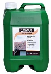 Antimousse multisupports sans Chlore - 20 L - COMUS