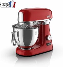 Robot Pâtissier Magic Baker Series - 1000 Watts - Rouge - FAURE