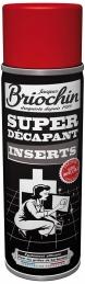 Super décapant pour fours et inserts - Mousse - 500 ml - BRIOCHIN