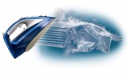 Fer à repasser vapeur - Turbopro Anti calc - FV5630C0 - CALOR