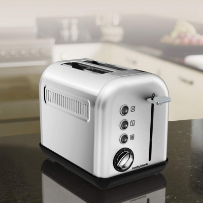 Grille pain / Toaster Design et Retro - 850 Watts - MORPHY RICHARDS