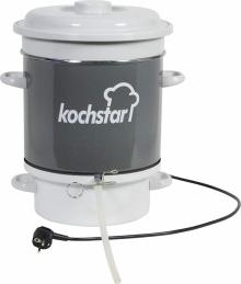 Extracteur de jus électrique - 28 cm - KOCHSTAR