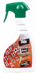 Insecticide barrière à insectes - KO-Cide - 500 ml - BAYER