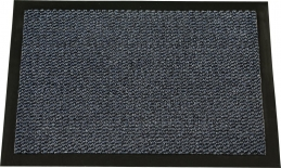 Tapis absorbant Florac - Cahors - Bleu - 60 cm - IDMAT