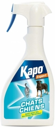 Spray répulsif Chats et Chiens - 500 ml - KAPO