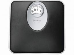Pèse personne mécanique - T61 - Noir - TERRAILLON
