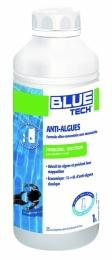 Anti-algues - Formule ultra-concentrée - 1 L - BLUE TECH