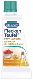Diable Détacheur - Graisses et sauces - 50 ml - DR BECKMANN