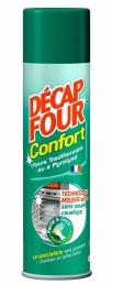Décap'Four confort - Nettoyant ménager pour fours - 500 ml
