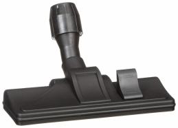 Brosse d'aspirateur universelle - à roulettes - Noir - BRU159 - WPRO