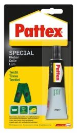 Colle Spécial Textile - 20 Grs - PATTEX