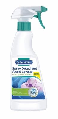 Spray détachant avant lavage au fiel - 500 ml - DR BECKMANN