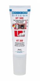 Tube de silicone liquide HT 300 - 85 ml - WEICON