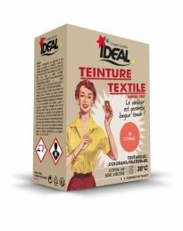 Teinture textile pour machine - Corail - 350 Grs - IDEAL