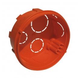 Boîte d'encastrement à sceller - 60 mm - CAPRI