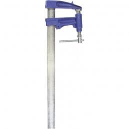 Serre-joint à pompe en fonte - 300 mm - OUTIBAT