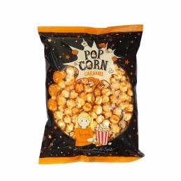 Pop Corn au caramel - 250 Grs - LES GOURMANDISES DE SOPHIE