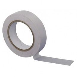 Ruban adhésif isolant - PVC - 15 mm x 10 m - Blanc - LEGRAND