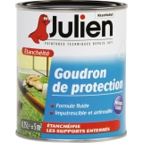 Goudron de protection - 750 ml - JULIEN