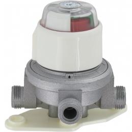 Inverseur automatique pour butane - Mâle 20 x 150 - EUROGAZ