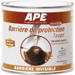 Répulsif taupes - Granulés - 400 gr - APE