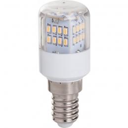 Ampoule LED - Pour réfrigirateur - E14 - 1.7 W - 140 lumens - DHOME