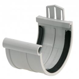 Jonction pour gouttière demi-ronde - Toiture < 30 m² - GIRPI